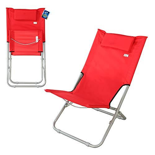 sillas camping mejores son españolas